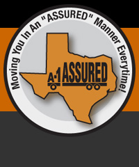 A-1 ASSURED MOVERS